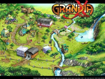 Grandia Hd Collection Review