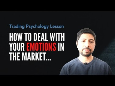 Trading Psychology Mastery Course