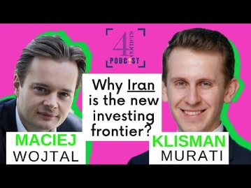 Investment Opportunities In Iran