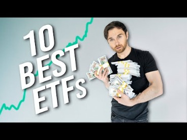 The Best Etfs For 2021 By Recent Performance