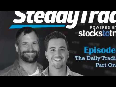 Editions Of The Daily Trading Coach