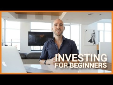 How To Start Investing Money For The First Time