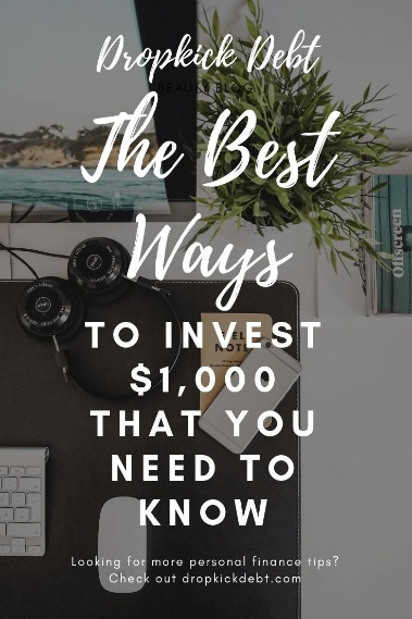 The 7 Best Ways To Invest Your Time