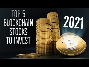 How To Invest In Blockchain Technology