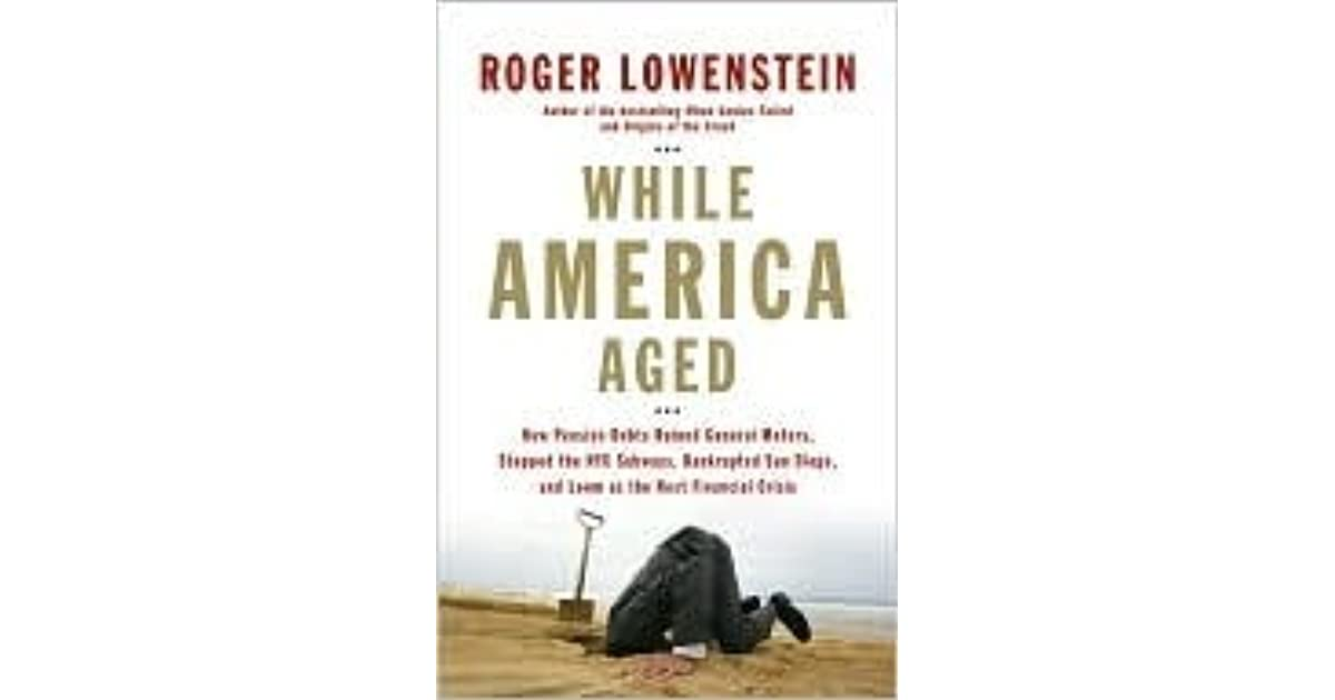 Books By Roger Lowenstein And Complete Book Reviews