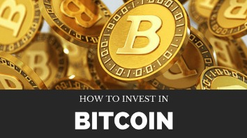 Why You Can't Invest In Bitcoin