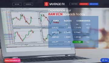 Axitrader Vs Vantage Fx Who Is Better In 2021?
