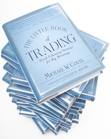 Why Does Trend Following Trading Work?