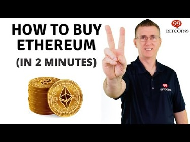 Should I Invest In Ethereum Or Bitcoin As A College Student?