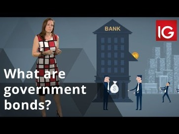 Where Can I Buy Government Bonds?