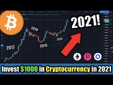 Best Altcoins To Trade In 2021