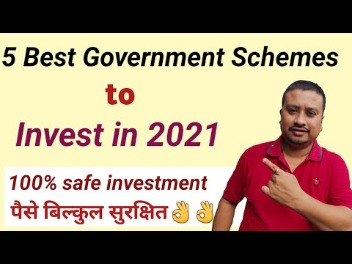 10 Best High Return Investments In 2021